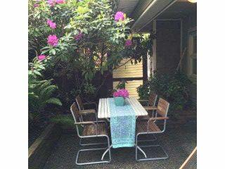 "Photo 13: 102 2110 YORK Avenue in Vancouver: Kitsilano Condo for sale in ""NEW YORK ON YORK"" (Vancouver West)  : MLS®# V1079189"