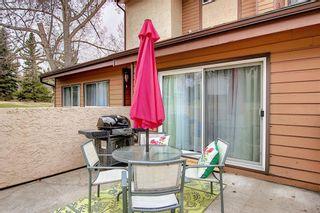 Photo 26: 1701 2520 Palliser Drive SW in Calgary: Oakridge Row/Townhouse for sale : MLS®# A1099510