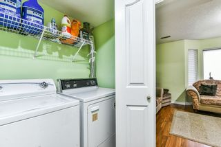 """Photo 16: 47 7875 122 Street in Surrey: West Newton Townhouse for sale in """"The Georgian"""" : MLS®# R2234862"""