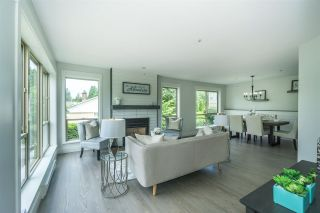 Photo 4: 204 33731 MARSHALL Road in Abbotsford: Central Abbotsford Condo for sale : MLS®# R2368801