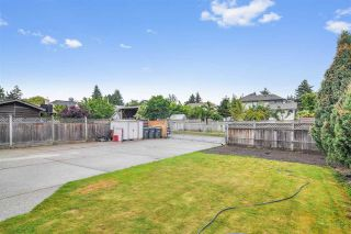 Photo 30: 5764 184 Street in Surrey: Cloverdale BC House for sale (Cloverdale)  : MLS®# R2467153