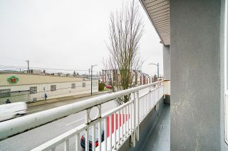 """Photo 24: 205 688 E 56TH Avenue in Vancouver: South Vancouver Condo for sale in """"Fraser Plaza"""" (Vancouver East)  : MLS®# R2614196"""