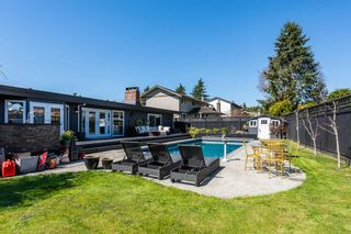 Photo 27: 4177 STAULO Crescent in Vancouver: University VW House for sale (Vancouver West)  : MLS®# R2571459