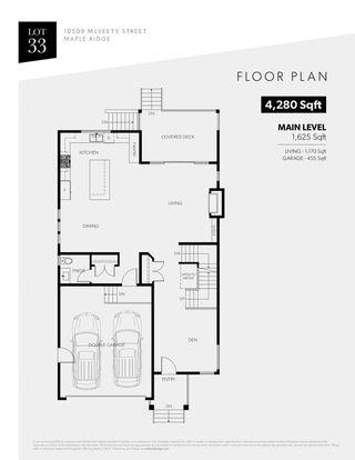 Photo 6: 10509 MCVEETY Street in Maple Ridge: Albion House for sale : MLS®# R2593871