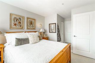"""Photo 12: 223 21009 56 Avenue in Langley: Salmon River Condo for sale in """"Cornerstone"""" : MLS®# R2443802"""