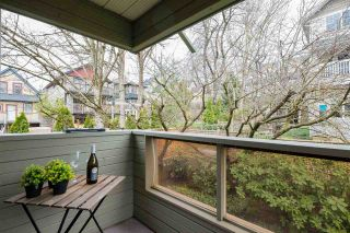 """Photo 26: 206 225 MOWAT Street in New Westminster: Uptown NW Condo for sale in """"The Windsor"""" : MLS®# R2557615"""