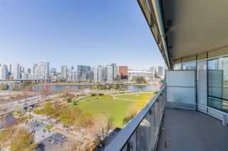 """Photo 31: 807 181 W 1ST Avenue in Vancouver: False Creek Condo for sale in """"BROOK AT THE VILLAGE"""" (Vancouver West)  : MLS®# R2567643"""