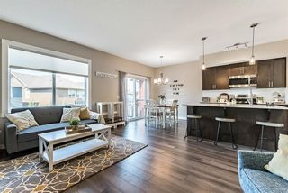 Photo 13: 193 Kingsbury Close SE: Airdrie Detached for sale : MLS®# A1139482