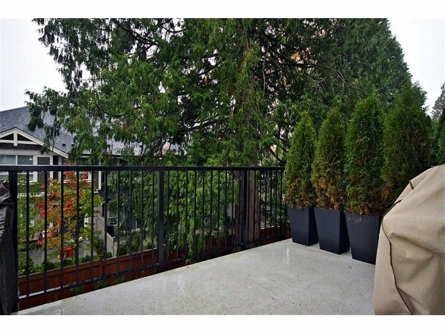 """Photo 16: Photos: 16 2929 156TH Street in Surrey: Grandview Surrey Townhouse for sale in """"TOCCATA"""" (South Surrey White Rock)  : MLS®# F1405767"""