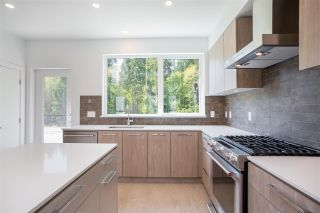 Photo 4: 47 3597 MALSUM DRIVE in North Vancouver: Roche Point Townhouse for sale : MLS®# R2483819