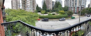 "Photo 12: 307 707 HAMILTON Street in New Westminster: Uptown NW Condo for sale in ""Casa Diann"" : MLS®# R2502045"
