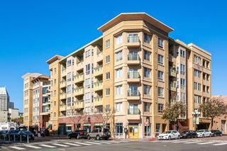 Photo 1: DOWNTOWN Condo for rent : 2 bedrooms : 330 J St #507 in San Diego