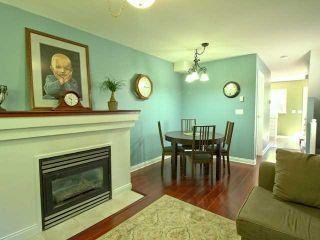 Photo 8: # 17 1561 BOOTH AV in Coquitlam: Maillardville Townhouse for sale : MLS®# V1131693