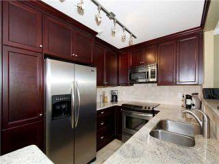 """Photo 5: 418 5900 DOVER Crescent in Richmond: Riverdale RI Condo for sale in """"THE HAMPTONS"""" : MLS®# V1120528"""