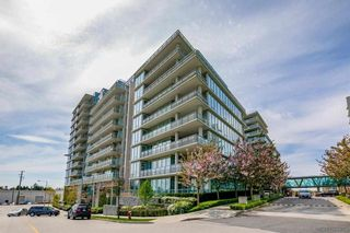 Photo 2: 809 5199 BRIGHOUSE Way in Richmond: Brighouse Condo for sale : MLS®# R2618029