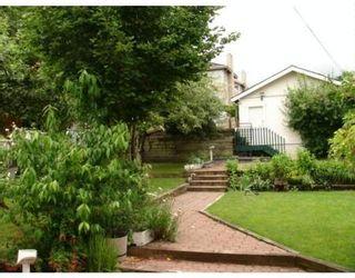 Photo 7: 356 DELTA AV in Burnaby: House for sale (Canada)  : MLS®# V660745