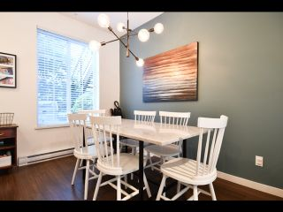 Photo 5: 52 433 SEYMOUR RIVER PLACE in North Vancouver: Seymour NV Townhouse for sale : MLS®# R2420989