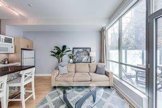 Photo 14: G09 350 W Wellington Street in Toronto: Waterfront Communities C1 Condo for sale (Toronto C01)  : MLS®# C5101196