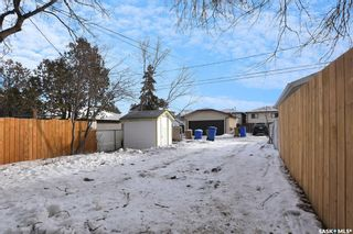 Photo 24: 455 Forget Street in Regina: Normanview Residential for sale : MLS®# SK859220