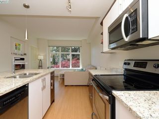 Photo 6: 205 4030 Borden St in VICTORIA: SE Lake Hill Condo for sale (Saanich East)  : MLS®# 812931