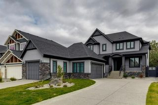 Main Photo: 30 Rockcliff Heights NW in Calgary: Rocky Ridge Detached for sale : MLS®# A1145104