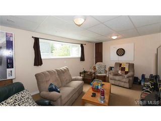 Photo 10: 2272 Gail Pl in SIDNEY: Si Sidney South-East House for sale (Sidney)  : MLS®# 734823