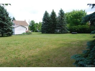 Photo 10: 14 First Avenue in STJEAN: Manitoba Other Residential for sale : MLS®# 1314775