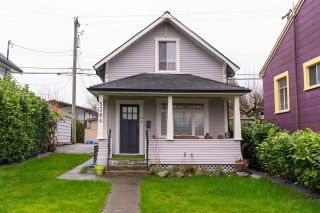 Main Photo: 5304 FRASER Street in Vancouver: Fraser VE House for sale (Vancouver East)  : MLS®# R2532729