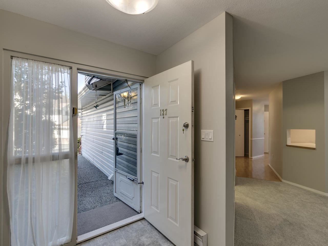 """Photo 13: Photos: 127 22555 116 Avenue in Maple Ridge: East Central Townhouse for sale in """"HILLSIDE"""" : MLS®# R2493046"""