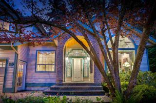 Photo 3: 100 PARKSIDE Drive in Port Moody: Heritage Mountain House for sale : MLS®# R2166868