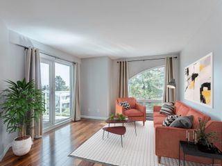 Photo 2: 308 2227 James White Blvd in : Si Sidney North-East Condo for sale (Sidney)  : MLS®# 874603