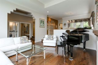 Photo 6: 100 PARKSIDE Drive in Port Moody: Heritage Mountain House for sale : MLS®# R2166868
