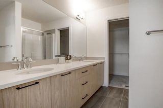 Photo 23: 83 Copperstone Road SE in Calgary: Copperfield Row/Townhouse for sale : MLS®# A1042334