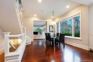 Photo 16: 1411 MINTO Crescent in Vancouver: Shaughnessy House for sale (Vancouver West)  : MLS®# R2585434