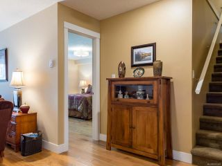 Photo 22: 6 1620 Piercy Ave in COURTENAY: CV Courtenay City Row/Townhouse for sale (Comox Valley)  : MLS®# 810581