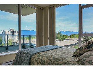 """Photo 17: 905 5868 AGRONOMY Road in Vancouver: University VW Condo for sale in """"SITKA"""" (Vancouver West)  : MLS®# V1133257"""