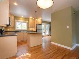 Photo 4: 4160 Borden St in VICTORIA: SE Lake Hill Half Duplex for sale (Saanich East)  : MLS®# 786805