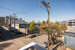 """Photo 30: 219 311 E 6TH Avenue in Vancouver: Mount Pleasant VE Condo for sale in """"The Wohlsein"""" (Vancouver East)  : MLS®# R2573276"""