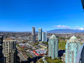 "Photo 14: 3209 2008 ROSSER Avenue in Burnaby: Brentwood Park Condo for sale in ""SOLO DISTRICT - STRATUS"" (Burnaby North)  : MLS®# R2517841"