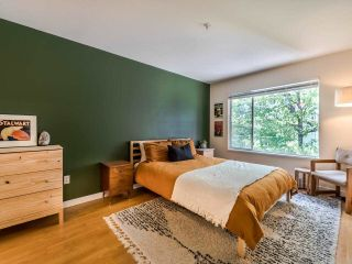 """Photo 10: 305 1009 HOWAY Street in New Westminster: Uptown NW Condo for sale in """"HUNTINGTON WEST"""" : MLS®# R2587896"""