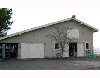 """Photo 4: 2650 WESTHAM ISLAND Road in Ladner: Westham Island House for sale in """"WESTHAM ISLAND"""" : MLS®# V637983"""