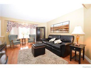 Photo 2: 44 Foxwarren Drive in Winnipeg: Maples / Tyndall Park Residential for sale (North West Winnipeg)  : MLS®# 1615748