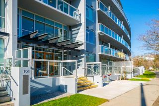 """Photo 3: 301 5189 CAMBIE Street in Vancouver: Cambie Condo for sale in """"CONTESSA"""" (Vancouver West)  : MLS®# R2534980"""