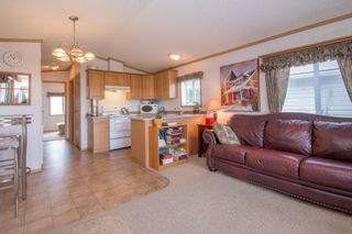 Photo 4: 30 1885 Tappen Notch Hill: Tappen Manufactured Home for sale (shuswap)  : MLS®# 10190924
