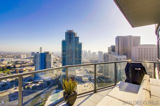 Photo 20: DOWNTOWN Condo for rent : 3 bedrooms : 1441 9TH AVE #2401 in San Diego