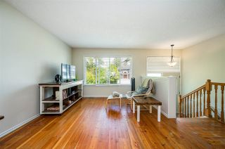 Photo 5: 8870 BARTLETT Street in Langley: Fort Langley House for sale : MLS®# R2591281