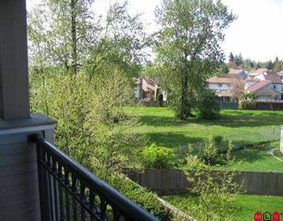 """Photo 6: 308 19528 FRASER HY in Surrey: Cloverdale BC Condo for sale in """"Fairmont"""" (Cloverdale)  : MLS®# F2508709"""
