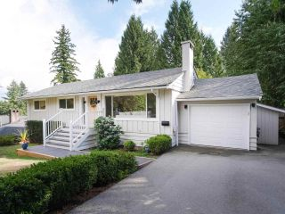 Photo 1: 1361 E 15TH Street in North Vancouver: Westlynn House for sale : MLS®# R2409903