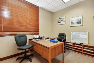 Photo 14: 204 31549 SOUTH FRASER Way: Office for sale in Abbotsford: MLS®# C8038296
