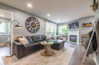 """Photo 1: 101 3128 FLINT Street in Port Coquitlam: Glenwood PQ Condo for sale in """"Fraser Court Terrace"""" : MLS®# R2560702"""